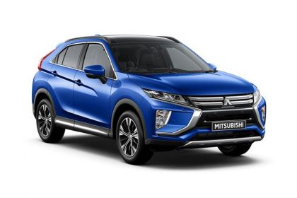 Lease Mitsubishi Eclipse Cross car leasing