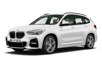 Lease BMW X1 car leasing