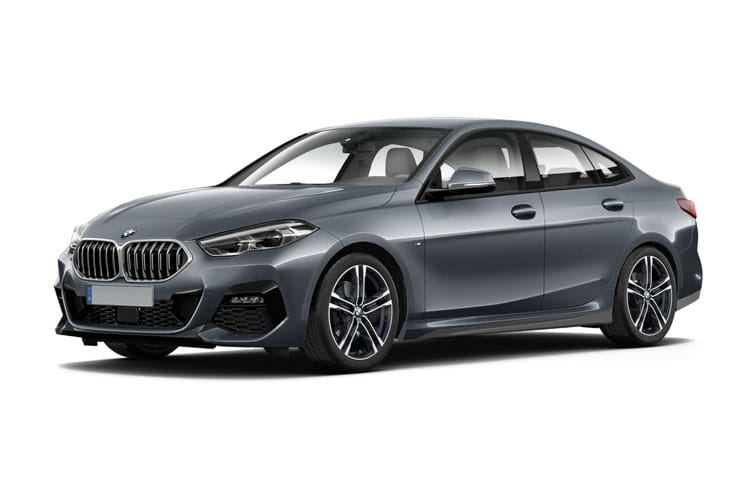 BMW 2 Series 218 Gran Coupe 2.0 d 150PS M Sport 4Dr Manual [Start Stop] [Pro] front view