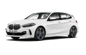 BMW 1 Series Hatchback 118 Hatch 5Dr 1.5 i 140PS M Sport 5Dr Manual [Start Stop] [Plus]
