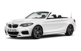 BMW 2 Series Convertible 218 Convertible 2.0 i 136PS SE 2Dr Manual [Start Stop]