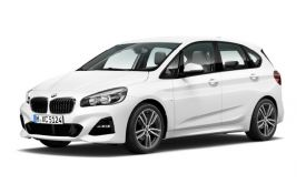 BMW 2 Series Tourer MPV 218 Gran Tourer 2.0 d 150PS Sport 5Dr Manual [Start Stop]