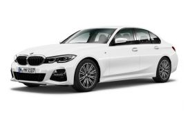 BMW 3 Series Saloon M340 xDrive Saloon 3.0 i MHT 374PS  4Dr Auto [Start Stop]