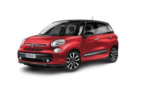 Fiat 500L Hatchback Hatch 5Dr 1.4  95PS Sport 5Dr Manual [Start Stop]
