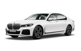 BMW 7 Series Saloon 730 Saloon 3.0 d MHT 286PS  4Dr Auto [Start Stop]