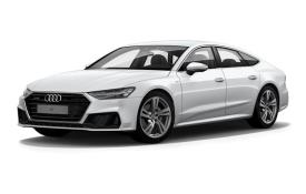 Audi A7 Hatchback 40 Sportback 5Dr 2.0 TDI 204PS Black Edition 5Dr S Tronic [Start Stop] [Comfort Sound]