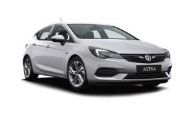 Vauxhall Astra Hatchback Hatch 5Dr 1.5 Turbo D 105PS SRi Nav 5Dr Manual [Start Stop]