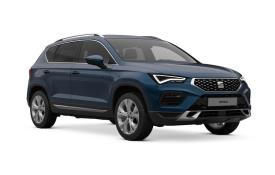 SEAT Ateca SUV SUV 2.0 TDI 150PS XPERIENCE 5Dr Manual [Start Stop]