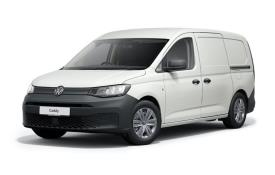 Volkswagen Caddy Van Cargo C20 N1 2.0 TDI FWD 75PS Commerce Van Manual [Start Stop]