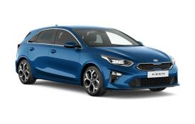Kia Ceed Hatchback Hatch 5Dr 1.5 T-GDI 158PS GT Line 5Dr DCT [Start Stop]