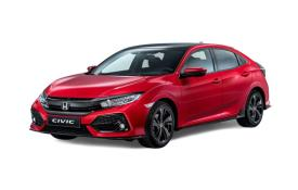 Honda Civic Hatchback Hatch 5Dr 1.0 VTEC Turbo 126PS SE 5Dr CVT [Start Stop]