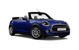 MINI Convertible Convertible Cooper 1.5  136PS Sport 2Dr Manual [Start Stop] [Nav]