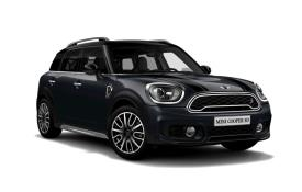 MINI Countryman SUV Cooper S 2.0  178PS Sport 5Dr Steptronic [Start Stop] [Comfort]
