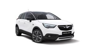 Vauxhall Crossland X SUV SUV 1.2 Turbo 130PS Elite Nav 5Dr Auto [Start Stop]