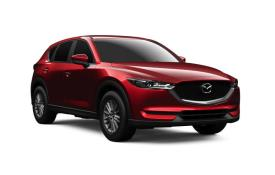 Mazda CX-5 SUV SUV 4wd 2.2 SKYACTIV-D 184PS Sport 5Dr Auto [Start Stop] [Safety]