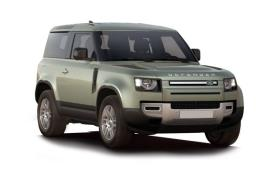 Land Rover Defender SUV 110 SUV 5Dr 2.0 SD4 200PS  5Dr Auto [Start Stop] [5Seat]