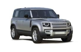Land Rover Defender SUV 110 SUV 5Dr 2.0 P 300PS  5Dr Auto [Start Stop] [5Seat]
