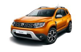 Dacia Duster SUV SUV 2wd 1.3 TCe 130PS Prestige 5Dr Manual [Start Stop]
