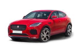 Jaguar E-PACE SUV SUV AWD 2.0 d MHEV 204PS R-Dynamic S 5Dr Auto [Start Stop]