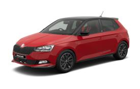 Skoda Fabia Hatchback Hatch 5Dr 1.0 TSi 95PS Colour Edition 5Dr Manual [Start Stop]