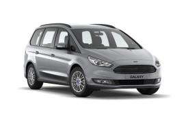 Ford Galaxy MPV MPV 2.0 EcoBlue 150PS Titanium 5Dr Manual [Start Stop]