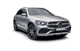 Mercedes-Benz GLC SUV GLC300 SUV 4MATIC 2.0 MHEV 272PS AMG Line Premium Plus 5Dr G-Tronic+ [Start Stop]