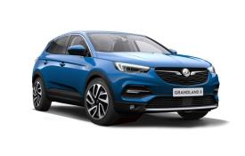 Vauxhall Grandland X SUV SUV 1.2 Turbo 130PS Elite Nav 5Dr Auto [Start Stop]