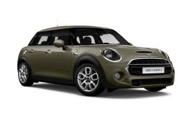 MINI Hatch Hatchback 3Dr Cooper 1.5  136PS Classic 3Dr Steptronic [Start Stop] [Nav]