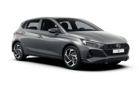 Hyundai i20 Hatchback Hatch 5Dr 1.0 T-GDi MHEV 100PS SE Connect 5Dr Manual [Start Stop]