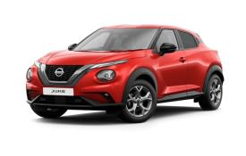 Nissan Juke SUV SUV 1.0 DIG-T 114PS Tekna+ 5Dr DCT Auto [Start Stop]