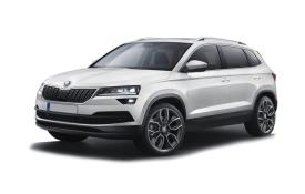 Skoda Karoq SUV SUV 2.0 TDi 116PS SE L 5Dr Manual [Start Stop]