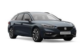 SEAT Leon Estate car leasing