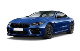 BMW 8 Series Coupe 840 Coupe 3.0 i 340PS M Sport 2Dr Steptronic [Start Stop]