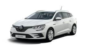 Renault Megane Estate Sport Tourer 1.3 TCe 140PS RS Line 5Dr Manual [Start Stop]