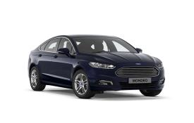 Ford Mondeo Hatchback Hatch 5Dr 2.0 EcoBlue 150PS Titanium Edition 5Dr Auto [Start Stop]