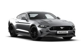 Ford Mustang Coupe Fastback 5.0 V8 450PS GT 2Dr Manual [Custom Pack 4]