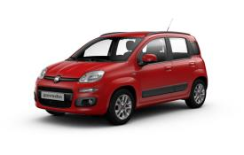 Fiat Panda Hatchback Hatch 5Dr 1.0 MHEV 70PS Panda 5Dr Manual [Start Stop]