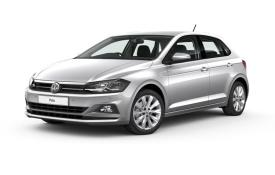 Volkswagen Polo Hatchback Hatch 5Dr 1.0 TSI 95PS beats 5Dr DSG [Start Stop]