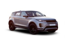 Land Rover Range Rover Evoque SUV SUV 5Dr 2.0 D MHEV 204PS Autobiography 5Dr Auto [Start Stop]