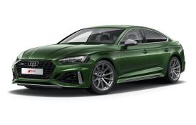 Audi A5 Hatchback 40 Sportback quattro 5Dr 2.0 TDI 204PS Edition 1 5Dr S Tronic [Start Stop]