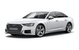 Audi A6 Saloon 40 Saloon 2.0 TDI 204PS S line 4Dr S Tronic [Start Stop] [Technology]