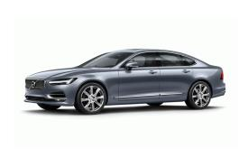 Volvo S90 Saloon Saloon AWD PiH 2.0 h T8 11.6kWh 390PS R DESIGN 4Dr Auto [Start Stop]