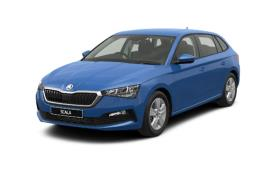 Skoda Scala Hatchback Hatch 5Dr 1.0 TSi 95PS SE Technology 5Dr Manual [Start Stop]
