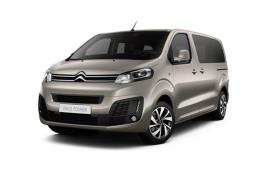 Citroen SpaceTourer MPV e-SpaceTourer M 5Dr Elec 50kWh 100KW FWD 136PS Business MPV Auto [8Seat 11kW Charger]