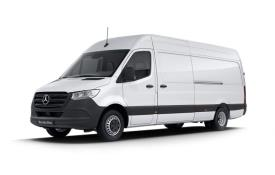 Mercedes-Benz Sprinter Van High Roof 315 L3 3.5t 2.0 CDi RWD 150PS Progressive Van High Roof Manual [Start Stop]