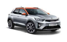 Kia Stonic SUV SUV 5Dr 1.0 T-GDi 99PS 2 5Dr DCT [Start Stop]