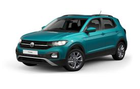 Volkswagen T-Cross SUV SUV 1.0 TSI 110PS SEL 5Dr Manual [Start Stop]