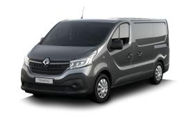 Renault Trafic Van 28 SWB 2.0 dCi ENERGY FWD 145PS Business+ Van Manual [Start Stop]