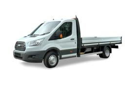 Ford Transit Dropside 350 L2 2.0 EcoBlue FWD 105PS Leader Premium Dropside Manual [Start Stop]
