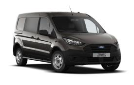 Ford Transit Connect Crew Van 220 L1 1.5 EcoBlue FWD 100PS Trend Crew Van Manual [Start Stop] [DCiV]